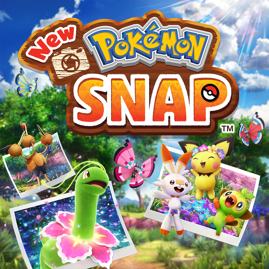 Pokemon Snap (2021) Game Review: