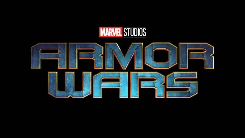 Disney+ Armor Wars Series