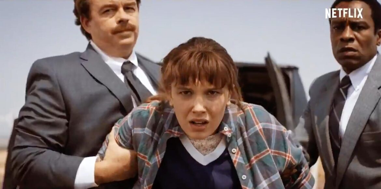 Trailer: STRANGER THINGS Season 4 -Sneak Peek