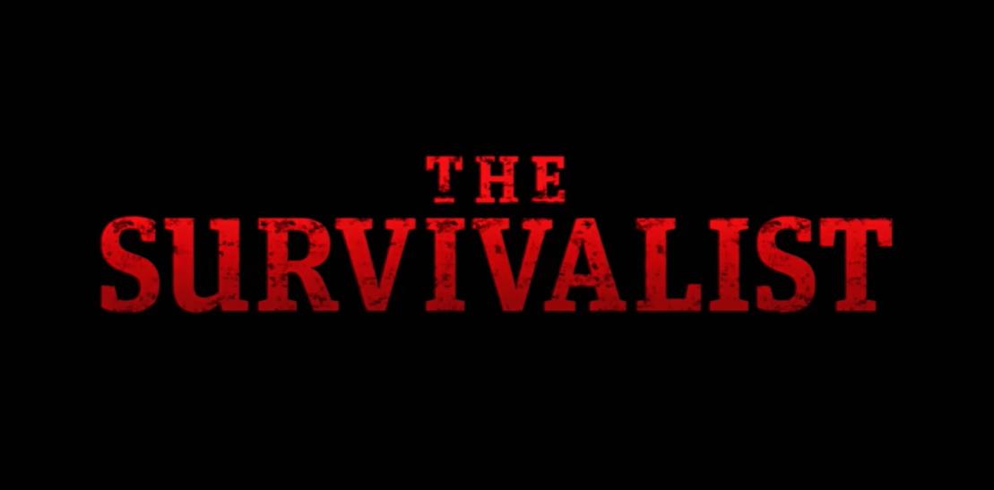Movie Trailer: The Survivalist