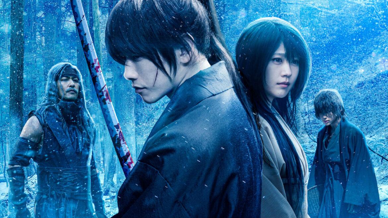 Review- Rurouni Kenshin: The Beginning
