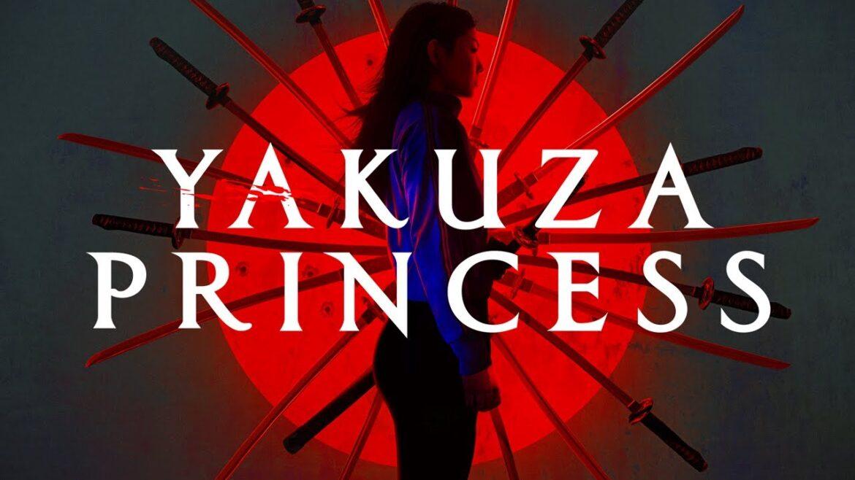 Trailer: Yakuza Princess