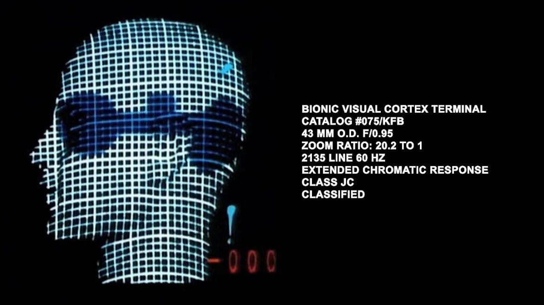 Bionic Eyes Restores Sight