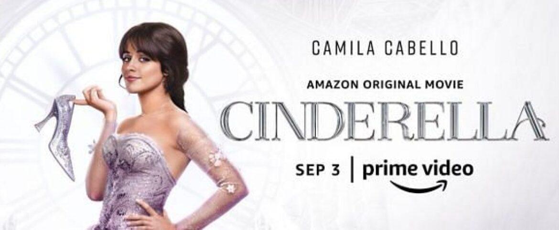 Amazon's Cinderella