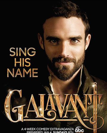 "Show Highlight: ""Galavant!"""