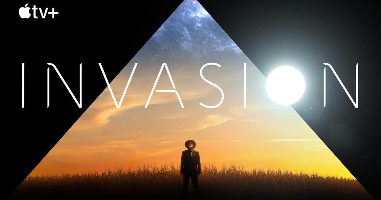Series Trailer: Invasion