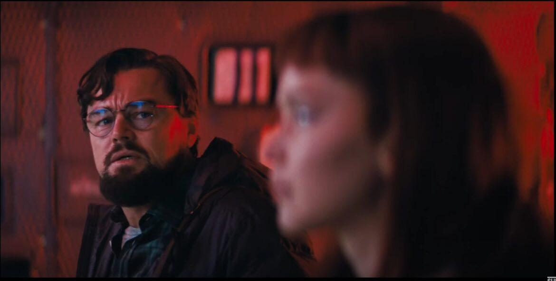 Netflix Movie Trailer: Don't Look Up