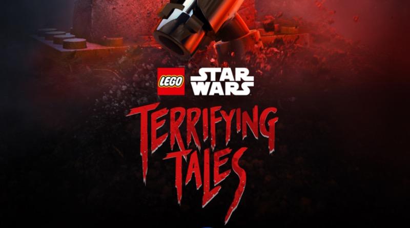 Trailer: LEGO Star Wars Terrifying Tales
