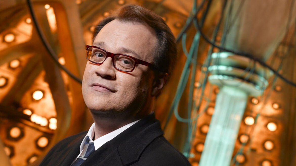 Russell T Davies Returns to Doctor Who