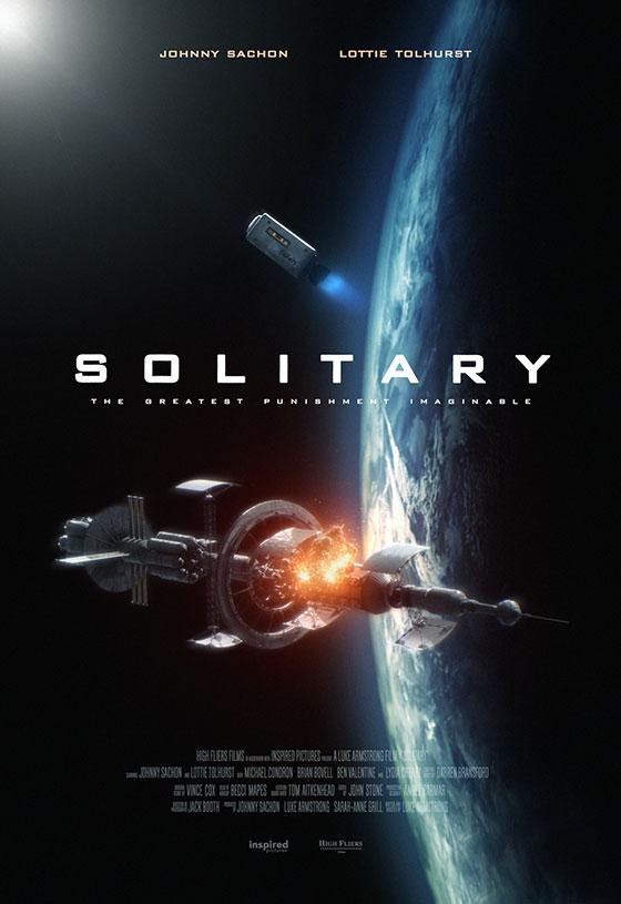 Movie Trailer: Solitary