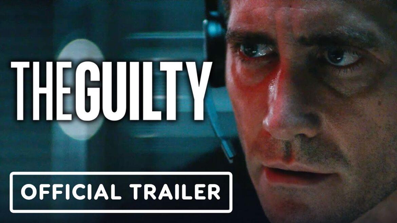 Netflix Movie Trailer: The Guilty