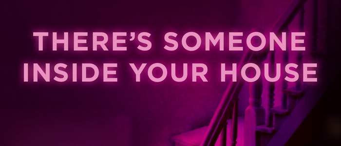 Trailer: There's Someone Inside Your House
