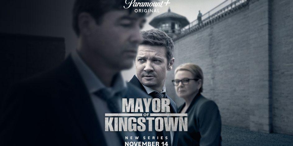 Trailer: MAYOR OF KINGSTOWN