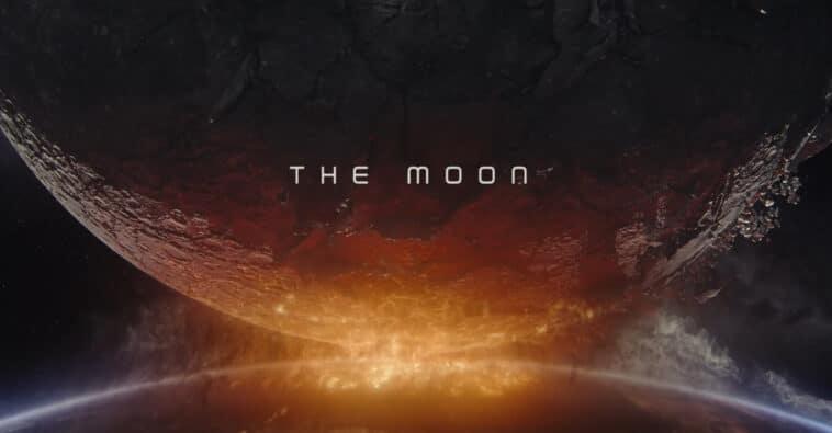 Movie Trailer: Moonfall