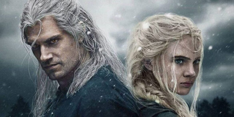 Trailer: The Witcher Season 2