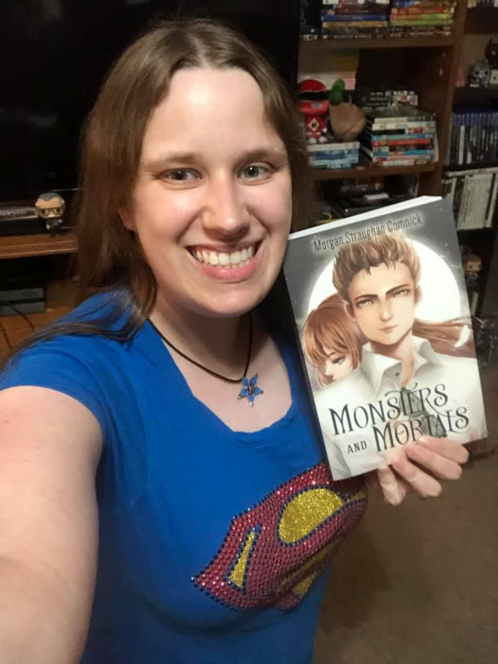 """Audiobook version of my """"The Hunter and The Bringer"""" series?!"""