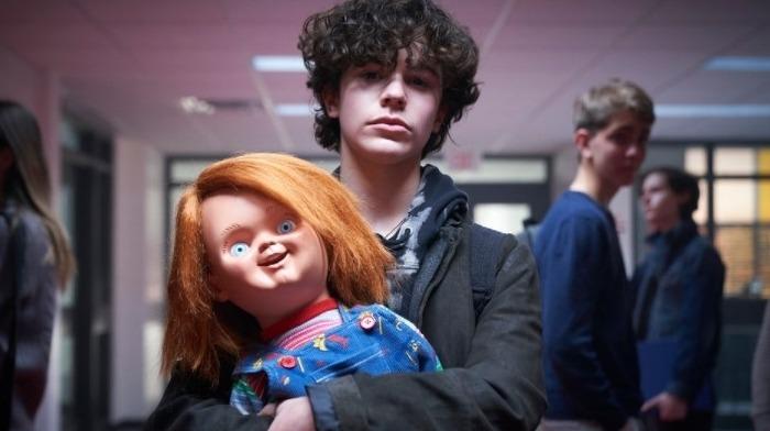 Trailer: Chucky Season 1