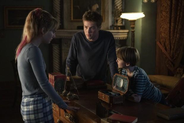 Trailer: Locke and Key Season 2