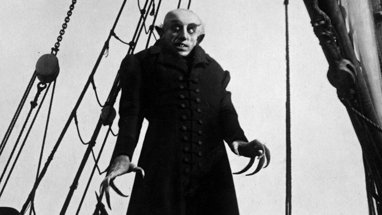 Video: The Untold Truth Of The Terrifying Nosferatu